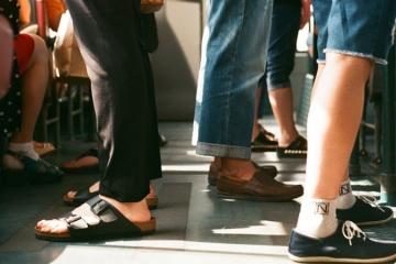 Le syndrome des jambes sans repos, ce mal souvent difficile à cerner